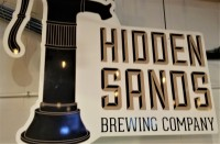 Hidden Sands Brewing Review Atlantic City