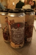 Red Bank Brewery Review: Red Tank