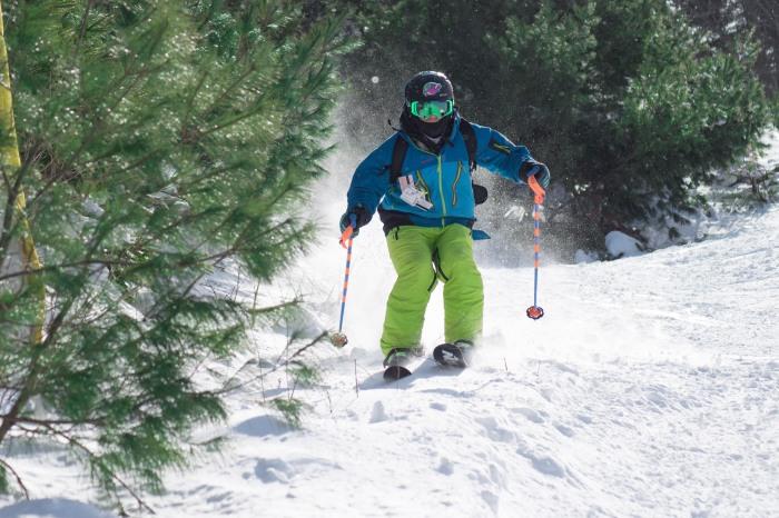 Camelback Pocono Ski Trails Terrain Park
