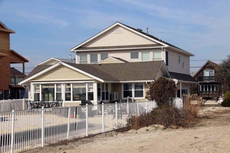 Jersey Shore Vacation Rentals Winter Deals