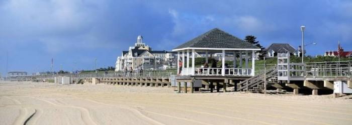 Jersey Shore Offseason Winter Beach Rentals