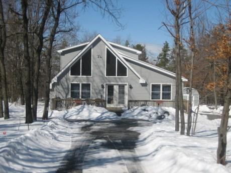 Winter Pocono Vacation Rentals for Ski