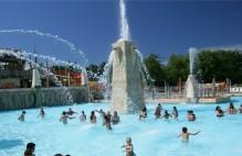 Six Flags Hurricane Harbor new pool 2019