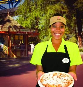 Six Flags Jackson NJ jobs fair