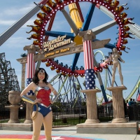 Six Flags Great Adventure Announces May 2019 Events