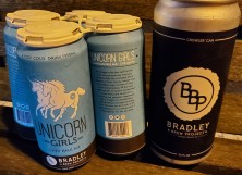 Bradley Brew New Jersey beer reviews