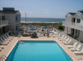 Ocean City NJ Beach Rental Deal
