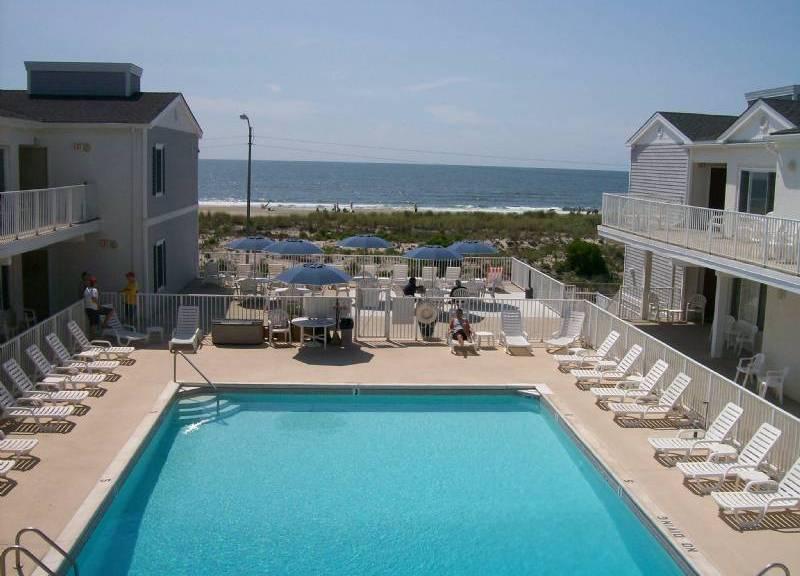 Ocean City NJ Beach Rental Deal