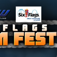 Six Flags Great Adventure Announces June 2019 Events