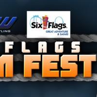 Six Flags Great Adventure Announces June 2019 Events