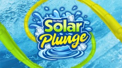 Six Flags Great Adventure Solar Plunge