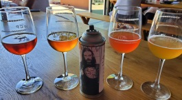 Whitechapel Projects NJ Beer Review