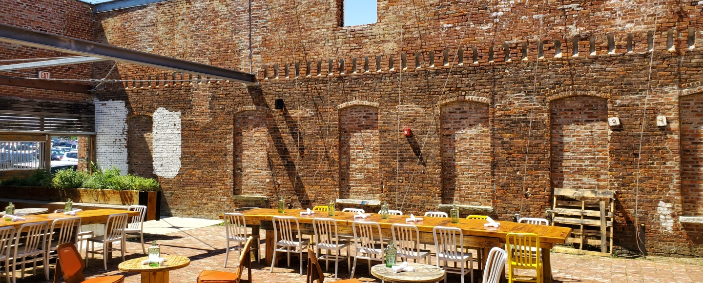 Whitechapel Pier Village NJ Brewery Review