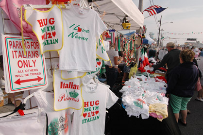North Wildwood Italian American Festival