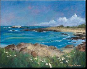 Jane Seymour at Ocean Galleries New Jersey