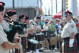 Jersey Shore Events: Wildwood Irish Fall Festival