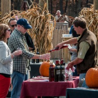 Six Flags Great Adventure to Host Tenth Annual 'Grape Adventure' Wine and Food Festival Nov. 2 & 3