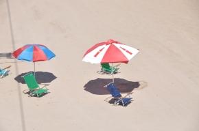 Jersey Shore beaches open