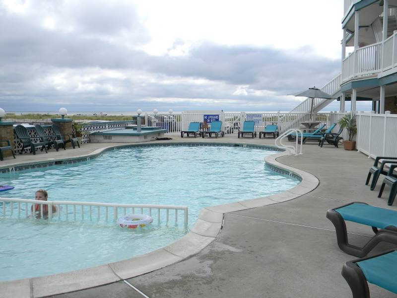 Jersey Shore Beach Vacation Rentals Discounts