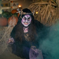 Six Flags Great Adventure Announces All-New HALLOWFEST