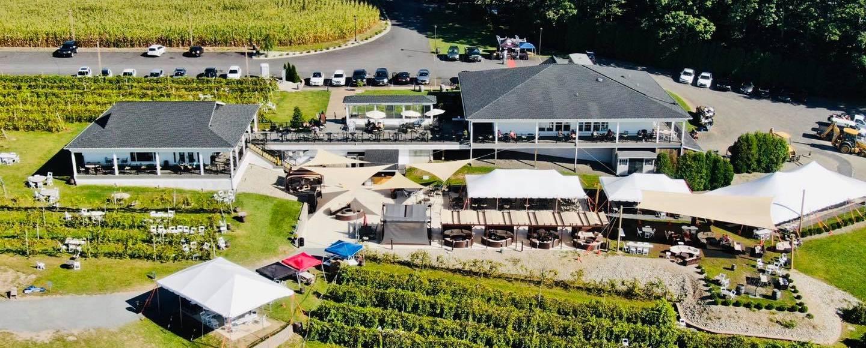 Blue Ridge Winery PA Review