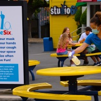 Six Flags Announces Contact-Free Hiring and Training for 2021